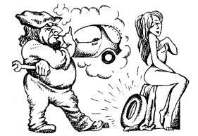 Фрейд рассматривает мотивацию поведения человека как проявление воздействия